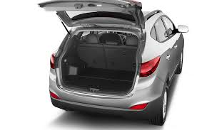 2011 hyundai tucson reviews and rating motor trend