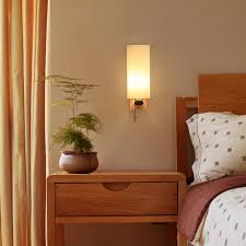 Led Lights For Bedroom Online Get Cheap Wooden Wall Lamp Aliexpress Com Alibaba Group