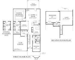 10 Car Garage Plans Southern Heritage Home Designs House Plan 2545 A The Englewood A