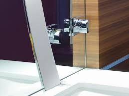 free shipping single handle chrome finish contemporary bathroom