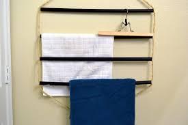 Diy Ideas For Bathroom by 28 Towel Rack Ideas For Bathroom Ideas For Bathroom Towel