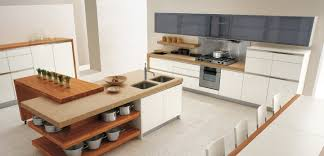 Kitchen Island Oak by 30 Design Ideas Of Kitchens With Island