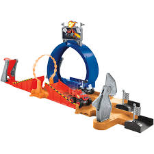 blaze u0026 monster machines dome playset toys u0026m