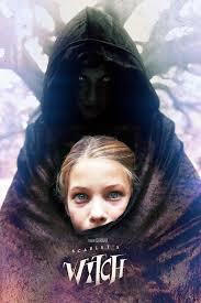 Scarlets Witch