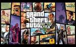 Grand Theft Auto V Gta Gta Wallpaper Background Rockstar Games ...