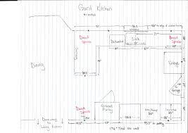 Online Kitchen Design Layout Kitchen Layout Design Program Woodworking Cabinet Software High