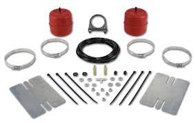 amazon com air lift 60789 1000 series rear air spring kit automotive