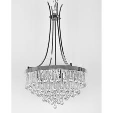 Foyer Chandeliers Lowes by Lowes Crystal Chandeliers Yuandatj Com