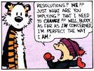 Extremely Extreme New Years Resolutions 2011 | Decibel Magazine