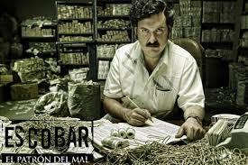 Pablo Escobar El Patron del Mal Capitulo 55 online