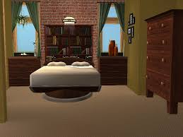 Houses With 2 Master Bedrooms Mod The Sims 2 Honey Lane A Two Story House With 3 Bedrooms