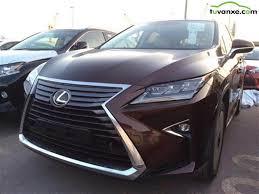 hang xe lexus tai sai gon tu van xe lexus rx 200t 2017 xe lexus rx 200t 2017