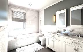 galley bathroom ideas galley bathroom houzz endearing design