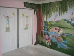 Baby Room Wall Murals by Wall Kids Room Decoration Wall Mural Painting Design Ideas