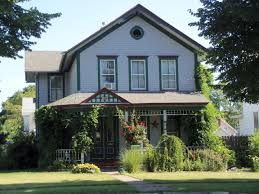 Henry Pahl House