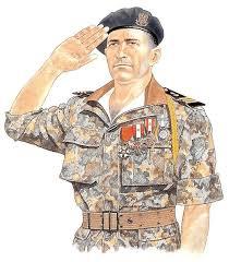 LE COMMANDO HUBERT - Les Nageurs de Combat dans Troupe d'élite