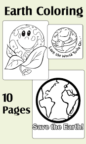 best 25 earth coloring pages ideas on pinterest earth day