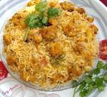 North Indian dishes Egg Biryani - News - Bubblews - Downloadable