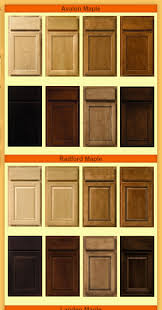 Maple Shaker Style Kitchen Cabinets Aristokraft Kitchen Cabinetry Maple Cabinet Styles