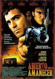 Abierto hasta el amanecer (1995)