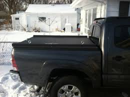 nissan frontier hard bed cover homemade truck bed cover truck ideas pinterest truck bed
