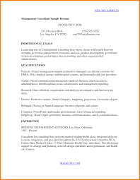 consultant cover letter sample job and resume template