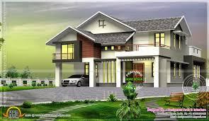 100 kerala house designs and floor plans modern house plan