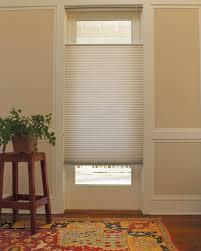 small outside mount blinds med art home design posters