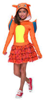 zombie boy halloween costume amazon com rubie u0027s costume pokemon charizard child hooded costume