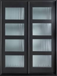 modern front entry doors in chicago il at glenview haus