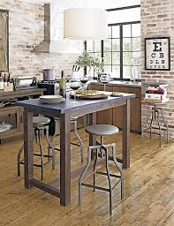 Best  High Top Tables Ideas On Pinterest Diy Pub Style Table - Table in kitchen