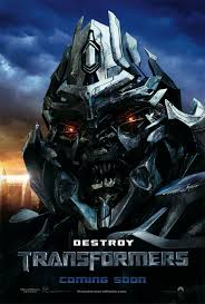 film streaming Transformers 3 PPVRIP vf