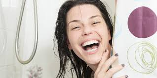what your shower habits say about you huffpost