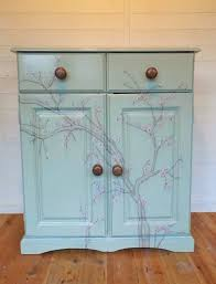 Hand Painted Furniture by Blossom Painted Furniture Hilary Wilson Art