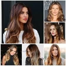 Best Hair Colors For Cool Skin Tones Photo Best Brown Highlight Hair Color Hair Color For Medium