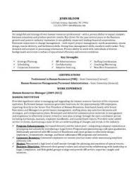 Human Resources Resume Samples by Customer Service Resume 15 Free Samples Skills U0026 Objectives