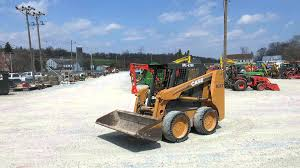 case 60xt skid steer loader youtube