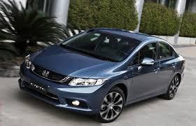 Honda suspende produção de algumas versões do Civic   Autos ...