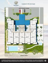 Condominium Floor Plans Oceanfront And Oceanview Condominium Amenities Daytona Beach