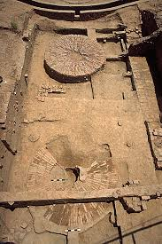 ancient mohanjodaro