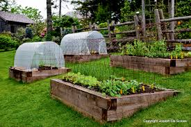 Planning A Raised Bed Vegetable Garden by Garden Ideas Raised Bed Garden Plans In Best Raised Garden