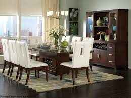 formal dining room sets contemporary table modern and chairs round