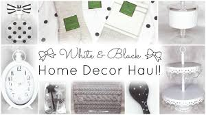 Cynthia Rowley Home Decor by White U0026 Black Grey U0026 Tan Home Decor Haul Homegoods Tj Maxx