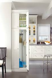 Kitchen Organization Ideas Small Spaces by 139 Best Organizing Your Kitchen Images On Pinterest Kitchen