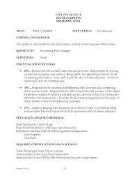 Job Duties On Resume by 10 Cashier Responsibilities Resume Recentresumes Com