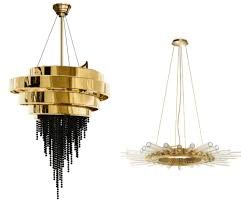 Brass Home Decor by Spring Summer 2017 Home Décor Trends