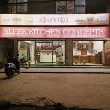 sleek kitchen concept itahari youtube