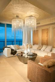 Beautiful Interior Design by Beautiful Chandelier Designs 68 Modern Examples