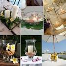 Six Stylish Ideas for the Perfect Beach Theme Centerpiece