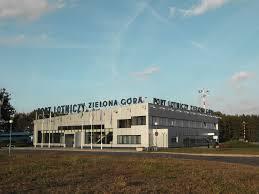 Zielona Góra Airport